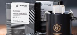 滤挂式黑咖啡粉