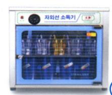 牙刷消毒机CLS-101-30/40
