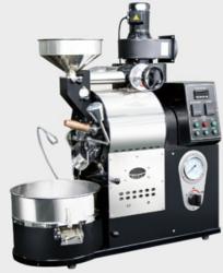 咖啡烘焙机 BD-CR-D1001BB