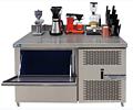 吧台式冷柜BX-150A/W BX-120A/W BX-260A/W