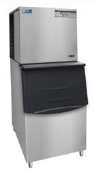 分体式制冰机BX-300A/W BX-350A/W BX-420A/W