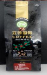 巴西风味咖啡