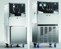 软冰激凌机器