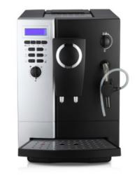 意式全自动咖啡机