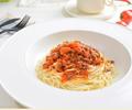 意式番茄牛肉酱(拌面类)