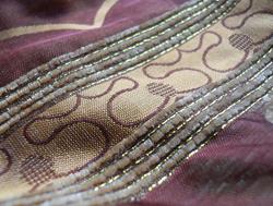 装饰布床盖