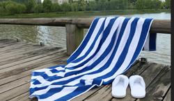 沙滩巾浴巾