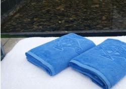 温泉洗浴毛巾