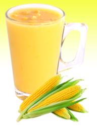 黃金玉米漿