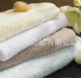 加厚180g白毛巾