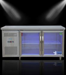 蓝光冰箱BX-1800G