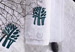卫浴布草浴巾