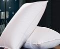 90%白鹅绒枕芯
