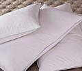 10%白鸭夹芯枕芯