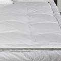 7%白鸭双层立体床垫