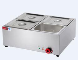 四盆电热保温汤池(深盆)EH-4