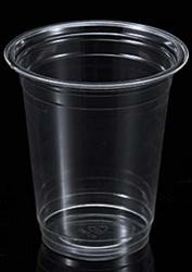 12OZ 透明杯
