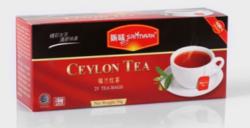 斯唛锡兰红茶包(小)