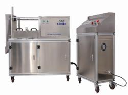 高产能软质食材切制机