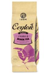 卢哈纳红茶