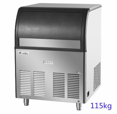 立体式制冰机