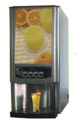 新鲜果汁现调机 三口味机型 SJ71003C果汁机