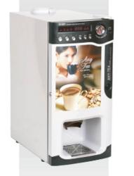 全自动饮料售卖机 自动投币办公机型 SC-8702