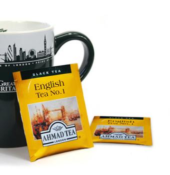 英国亚曼 斯里兰卡红茶