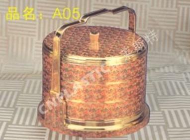 月饼盒 A05