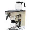 底滤式咖啡机