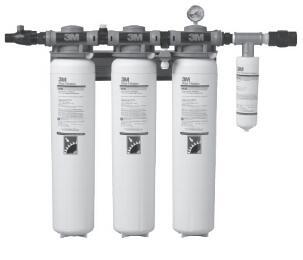 水处理系列 3M DP390 System