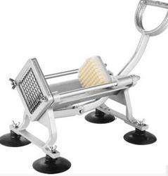 手动切薯条机