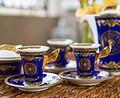 尊上系列 英式咖啡杯茶具套装