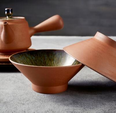 玉泉窖系列 聚灵日式功夫茶具