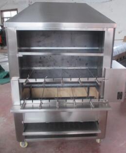 巴西烤肉炉