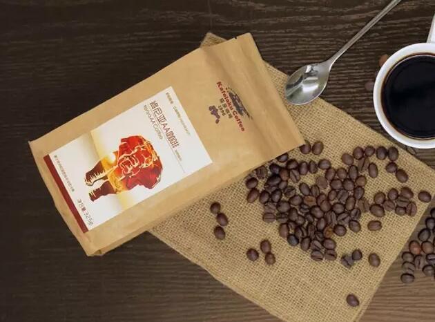 肯尼亚AA咖啡豆