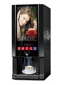智能商务咖啡机 D-30SCW-C
