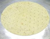冷冻比萨饼底(12薄)