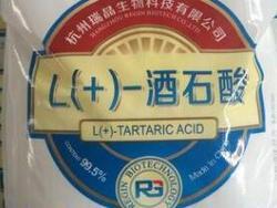 L(+)-酒石酸