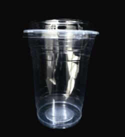 120g 塑料杯
