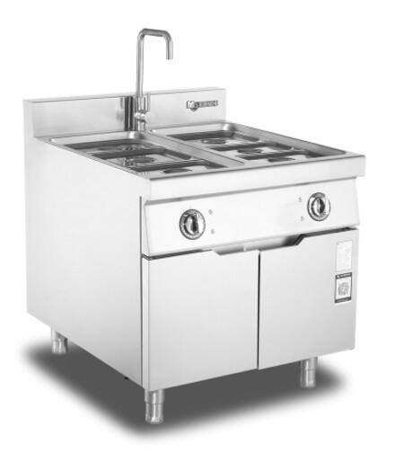 电热保温汤池-D900