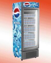 单开门冷藏柜 SMR-CD390PN