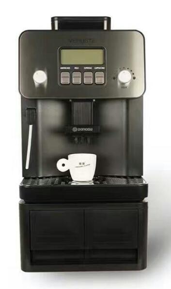 DSK-F04FA 全自动磨豆咖啡机