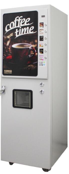 东具 DJ-816咖啡机