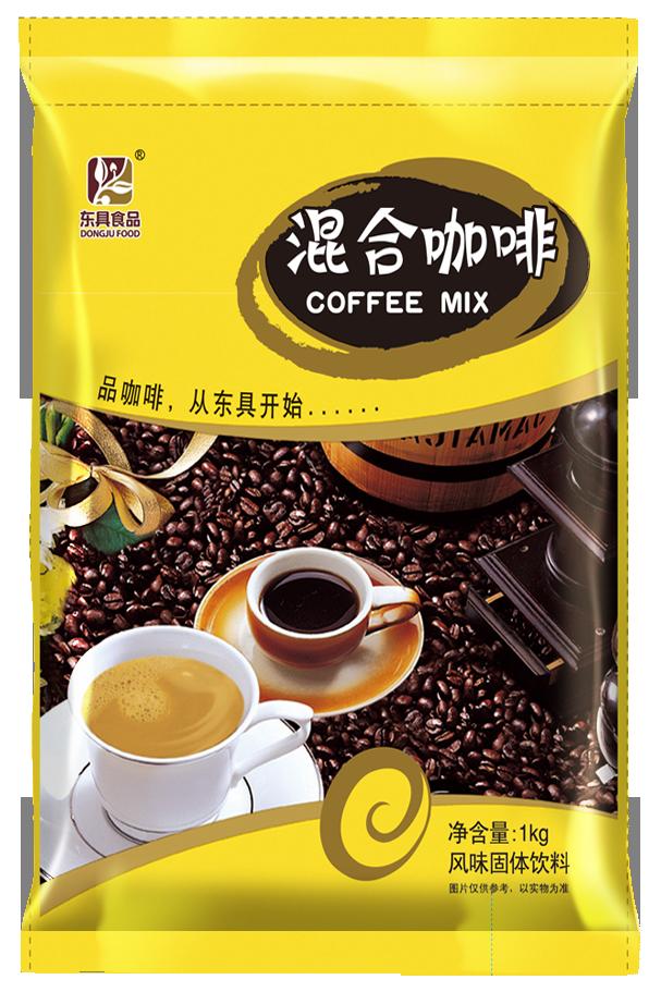 咖啡系列 混合咖啡