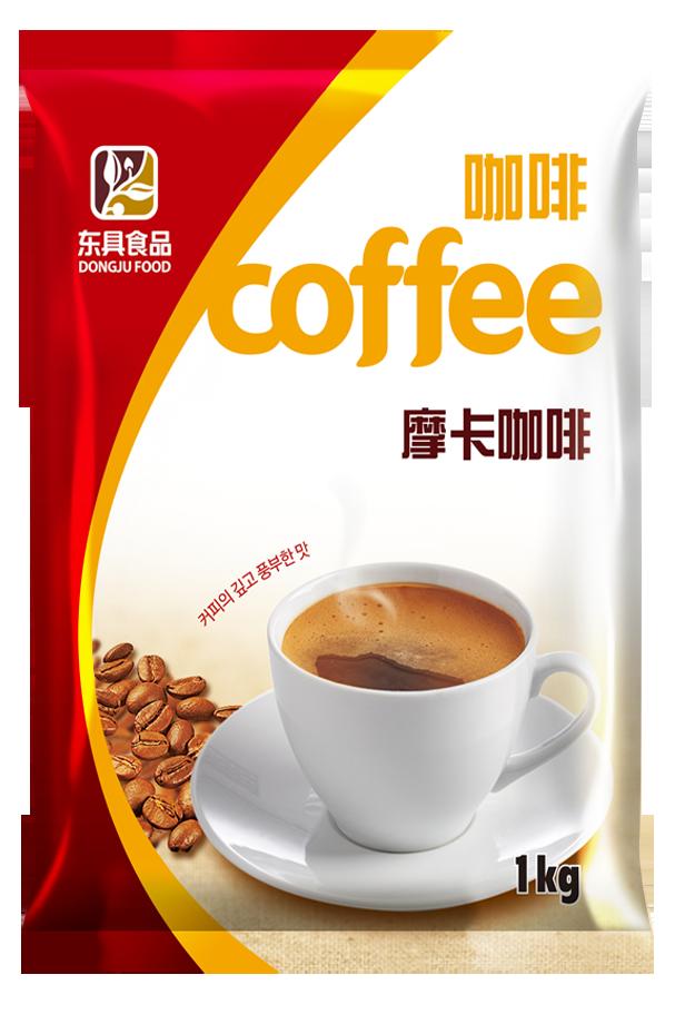 咖啡系列 摩卡咖啡