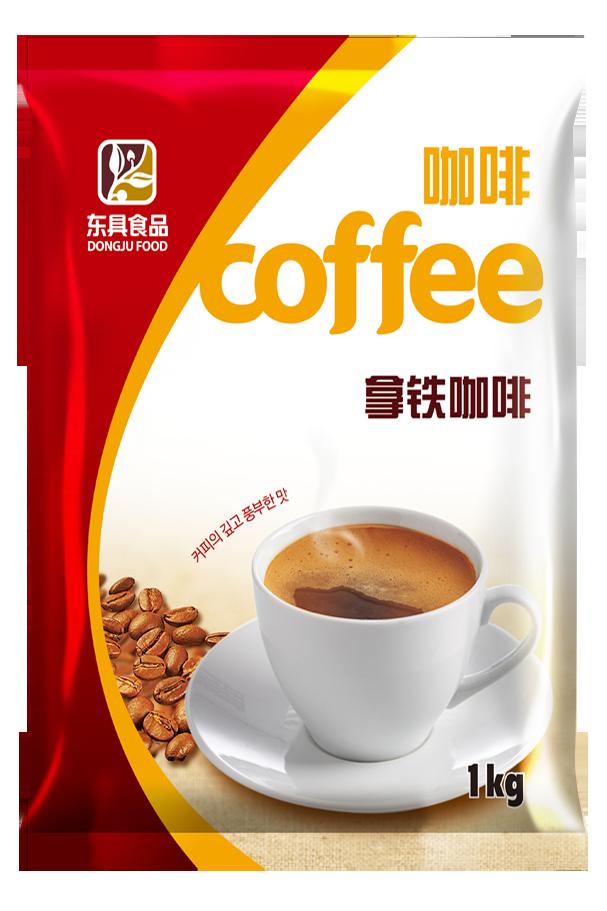 咖啡系列 拿铁咖啡