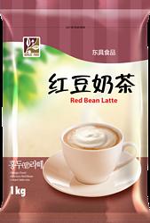 奶茶系列 紅豆奶茶