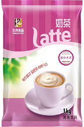 奶茶系列 提拉米苏