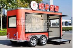 移动餐饮车